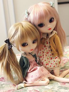 Toutes les tailles   Sophia and Isabel, via Flickr.