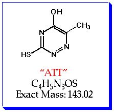 MALDI-TOF Mass Spectrometry of Rhenium Organometallics