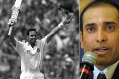 VVS Laxman:  The wristy stylist will always be remembered for several of his epic innings. Mohali, Adelaide, Sydney to name just a few. And above them all for his 281* at Kolkata's Eden Gardens in 2001 that scripted India's most famous Test win and turnaround of recent decades. With his affinity for Aussie bowling attacks, the only ones heaving a sigh of relief are the boys from Down Under.