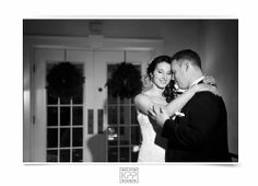 Wedding | Mendenhall Inn | Krista Patton Photography