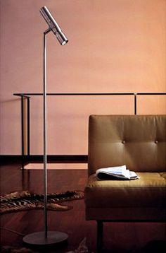 Lamppu - OLUCE (2003) Modern Lighting, Modern Design, Home Decor, Decoration Home, Room Decor, Contemporary Design, Home Interior Design, Home Decoration, Interior Design