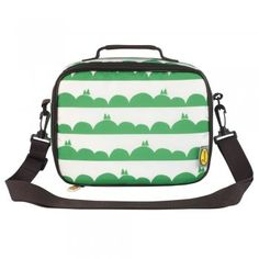 Bambino Goodies included our Rolling Hills lunch bag in their round up of back to school necessities.