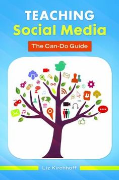 Teaching social media : the can-do guide / Liz Kirchhoff. Santa Barbara, California : Libraries Unlimited, [2014] Sharing social media expertise with library clientele is a natural way for libraries to support their communities—and increase their relevance. This book provides a roadmap for librarians who wish to offer this service but need to brush up on their own social media skills or learn how to cover the topics in a classroom situation.
