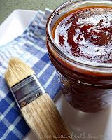 Kansas City Barbecue Sauce | Our Best Bites I have got to try this...I LOVE Kansas City bbq sauce!