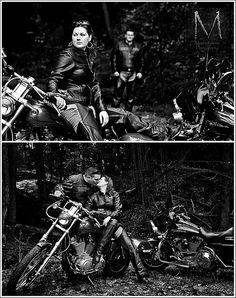 Motorcycle Couple Riding Engagement Pics 18 Ideas For 2019 Engagement Couple, Engagement Pictures, Engagement Ideas, Motorcycle Couple Pictures, Harley Davidson, Motorcycle Wedding, Motorcycle Art, Biker Love, Foto Fun