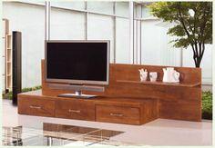 Living Room Custom Home Interior Design Living Room With Tv Modern Sofa Chair 680x471 Interior Small…