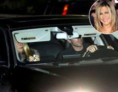 Gwyneth Paltrow Attends Jennifer Aniston Party, Brad Pitt's Exes Unite - Us Weekly