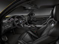 КЛАССНЫЕ ФОТО АВТО! (и не только) - BMW M3 (F80) и BMW M4 (F82). Новые буквенно-числовые иконы. Часть 2 - М4 Купе.