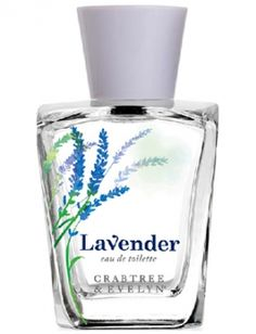 Lavender Crabtree & Evelyn for women