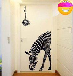 #home 1 x #wall sticker