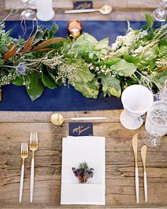 15 Winter Wedding Centerpiece Ideas
