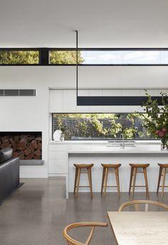 Light Box,Courtesy of Damon Hills + Finnis Architects
