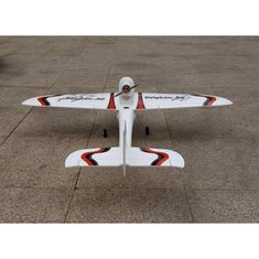 Dolphin Jet 1010mm Wingspan EPO RC Airplane Glider With Landing Gear KIT Sale - Banggood.com Hobby Toys, Landing Gear, Gliders, Dolphins, Airplane, Gears, Jet, Hobbies, Plane