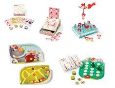 #Lilliputiens presenta sus novedades para jugar en familia #juguetes #puzzle #caperucita