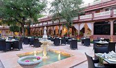 Ranbanka Palace Hotel Jodhpur Rajasthan