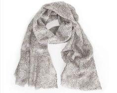 #scarf, #print, #basics