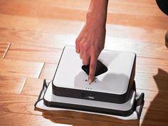 iRobot, innovazione nella pulizia della casa