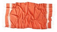 Fouta Orange