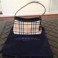 Authentic Burberry Bag Dust Bag is included Burberry Bags