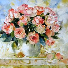 russian flower painter - Yahoo Image Search Results