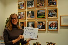 Hospice is Energy. #hospicemonth