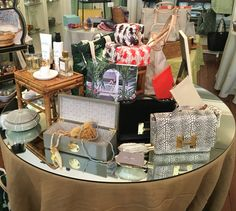 India Hicks www.indiahicks.com/rep/stephaniemegal/shopping