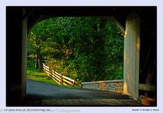 Scott Heist's Knecht Bridge anhd Fence For Sale @ the 5th Annual Art of Preservation Sept 24th at Kirkland Farm artofpreseration@gmail.com