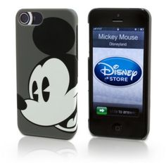 Mickey Mouse Portrait iPhone 5 Case