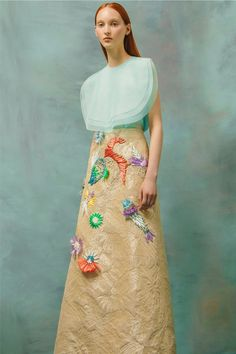 Coleccion resort 2017 DELPOZO miredcarpet