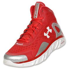 Under Armour Spine Bionic Red Models, Under a...