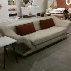A new sofa