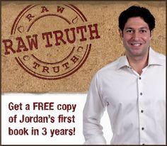 Dr Jordan Rubin is THE expert of doing health God's way...