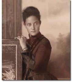Princess Victoria Ka'iulani Kawekio I Lunalilo Kalaninuiahilapalapa Cleghorn - Last Crown Princess of Hawaii   (1875–1899)   http://www.thekaiulaniproject.com/about_princess_kaiulani.htm