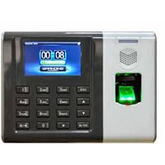 Máy chấm công vân tay, thẻ cảm ứng Ronald Jack DG 100 - Siêu thị máy chấm công, kiểm soát cửa ra vào, kiểm soát an ninh chuyên nghiệp
