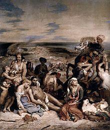 Chios massacre - Wikipedia, the free encyclopedia