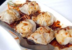 Perfect Dim Sum and Chinese Classics at Royal China in Fulham