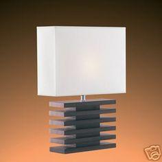 wood lamp v 2