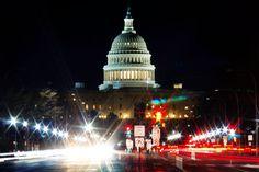 Capitol Building by Obed Díaz - Photo 200310815 / 500px