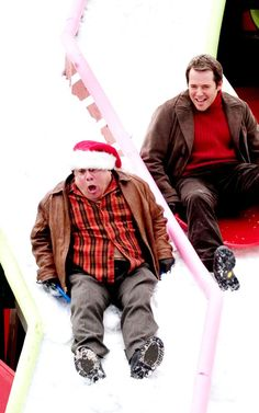 DECK THE HALLS, Danny DeVito, Matthew Broderick, 2006 | Essential ...