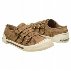Super cool casuals. Women's Rocket Dog Jelissa Tan Aviator Canvas Shoes.com