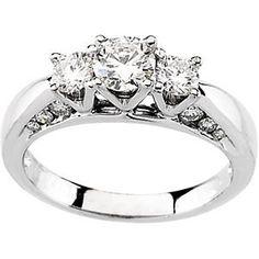 Engagement Ring | Stuller.com