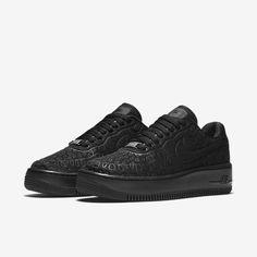 Nike Air Force 1 Upstep SE Women's Shoe