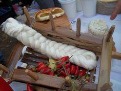 Cheese Festival Tbilisi