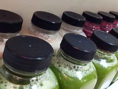 People have a LOT of opinions about juice cleanses.
