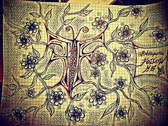 Day 1 creation @createstuff #30DoC