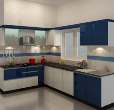 5 Reasons Why Modular Kitchen Designs Are The Latest Trend In Home Decor Kitchen Modular Kitchen Design Kitchen Room Design