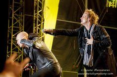 AVANTASIA en SWEDEN ROCK FESTIVAL'13: 7 y 8 de Junio'13 | Metal Symphony