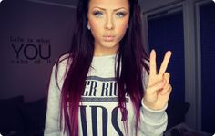 TCMN Norwegian Youtube blogger love her style!!