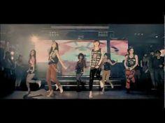 Credit: Boram, Jiyeon, Soyeon, Eunjung, Hyomin, Qri, and Hwayoung