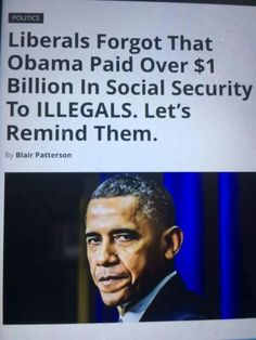 This POS and the libtard party stole my money!! As well as everyone else who paid in. The Democrat will pay!!